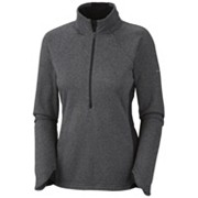 Women's Optic Got It™ Stripe Half Zip