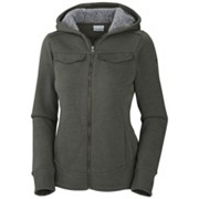 Women's Pike And Pine™ Fleece Full Zip