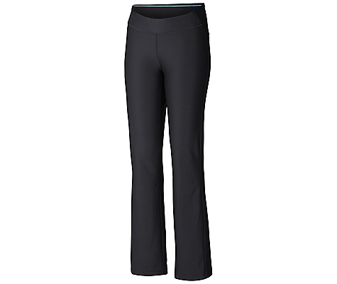 Columbia Back Beauty Fusion Boot Cut Pant