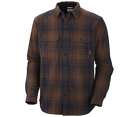 Columbia Windward II Overshirt