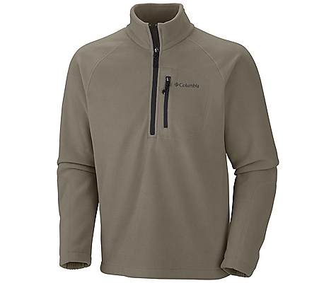 Columbia Fast Trek II 1/2 Zip Fleece