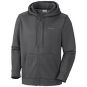 Men's Heat Up™ Full Zip Hoodie