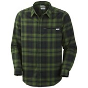 Men's Cool Creek™ Plaid Long Sleeve Shirt