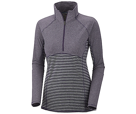 photo: Columbia Layer First II Half Zip