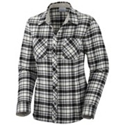 Women's Simply Put Flannel™ Shirt - Extended Size