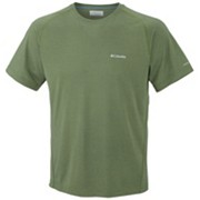 Men's Mountain Tech™ III Short Sleeve Top – Big