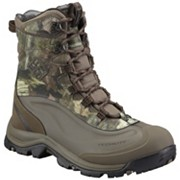 Men's Bugaboot™ Plus II Omni-Heat® Camo Wide