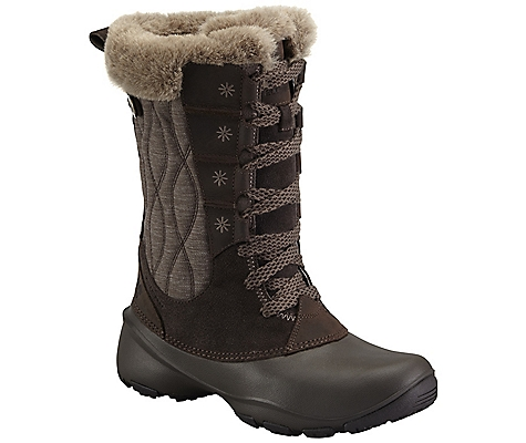 photo: Columbia Snow Canyon Omni-Heat winter boot