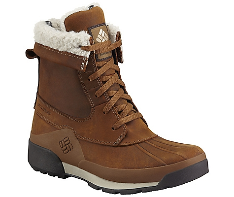 photo: Columbia Women's Bugaboot Original Tall Omni-Heat