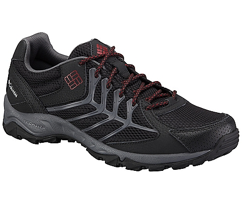photo: Columbia Trailhawk trail shoe