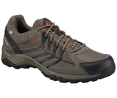 photo: Columbia Trailhawk OutDry