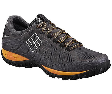 photo: Columbia Peakfreak Enduro OutDry Omni-Heat trail shoe