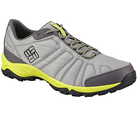photo: Columbia Men's Firecamp Trail Shoe
