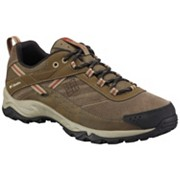 Men's Dome Master™ Enduro Leather Shoe