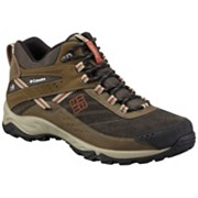 Men's Dome Master™ Enduro Mid Leather OutDry Shoe