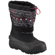 Youth Powderbug™ Plus II Print Boot