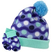 Toddler Frosty Fleece™ II Set