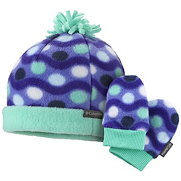 Frosty Fleece™ II Set - Infant