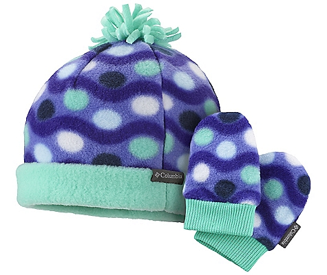 Columbia Frosty Fleece II Set - Infant