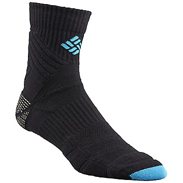 Men's Premium Lightweight Hiking Quarter Sock