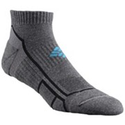 Performance Midweight Trail Running Low Cut Sock