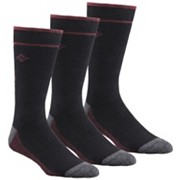 Cushioned Crew Sock - 3 Pk