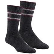 Men's Wool Crew Sock - 2 Pack