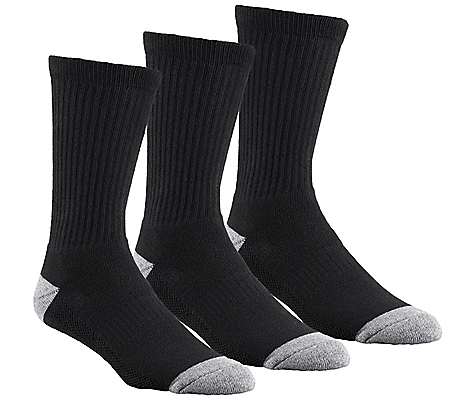 Columbia Athletic Cushioned Crew Sock
