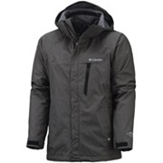 Thermalistic Interchange Jacke