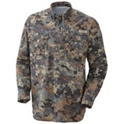 Men's PFG Bahama™ Camo Long Sleeve