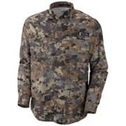 PFG Tamiami™ Camo Long Sleeve
