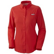 Women's Tamiami™ II Long Sleeve Shirt — Extended Size