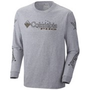 Men's PFG Wild for Hunting™ Long Sleeve Tee – Tall