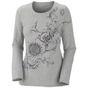 Women's Gulian™ Long Sleeve Tee