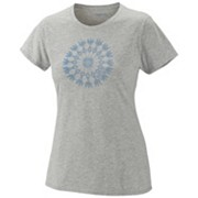 Women's Amplitude™ Short Sleeve Tee – Extended Sizes