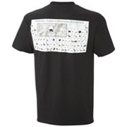 Men's Periodic Hunting Chart™ Short Sleeve — Big
