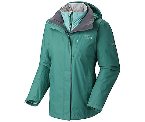 Mountain Hardwear Rosalyn Trifecta Trailspace Com