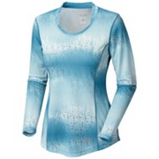 Women's Wicked Electric™ L/S T