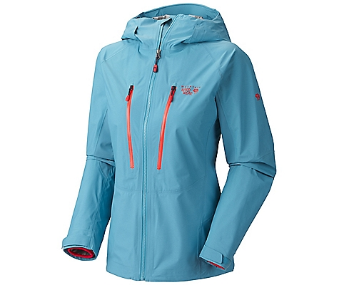 Mountain Hardwear Seraction Jacket Reviews Trailspace Com