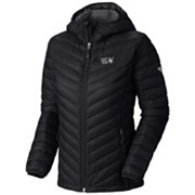 Women's Hooded Nitrous™ Jacket