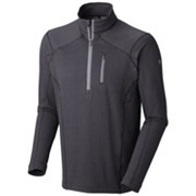 Men's Cragger™ Long Sleeve Zip T