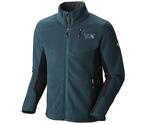 Mountain Hardwear Dual Fleece Jacket Reviews Trailspace Com