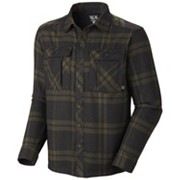 Men's Trekkin Flannel™ L/S Shirt