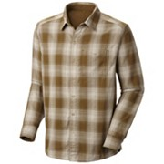Men's Reeverse Grid™ Long Sleeve Shirt