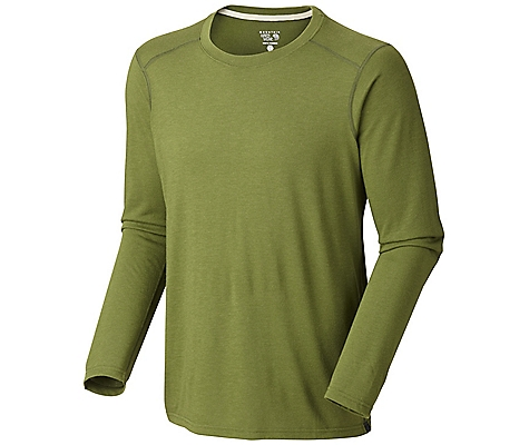 photo: Mountain Hardwear Frequentor L/S T
