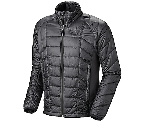 Mountain Hardwear Zonic Jacket