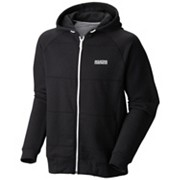 Men's MHW Logo™ Full Zip Hoody