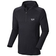 Men's Integral Pro™ Long Sleeve Hoodie