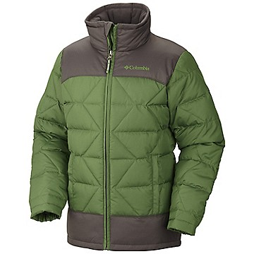 Boy's Destroyer Down™ Jacket