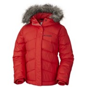 Girls' Alpine Glow™ Jacket